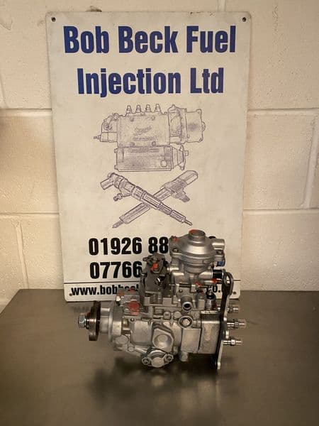 LANDROVER DISCOVERY 200tdi DIESEL FUEL INJECTION PUMP 0460414111