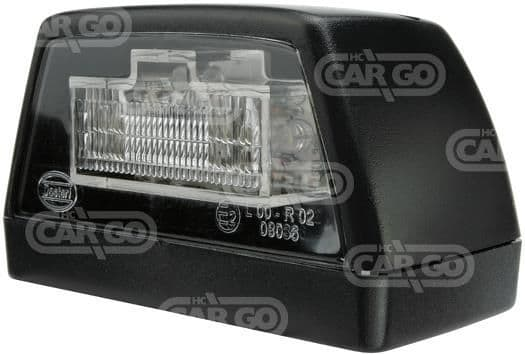 LED Numberplate Lamps