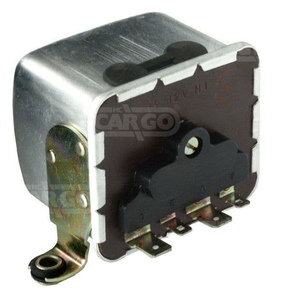 NEW DYNAMO TRACTOR REGULATOR 12V RB108 CUT OUT CONTROL BOX CARGO 130041