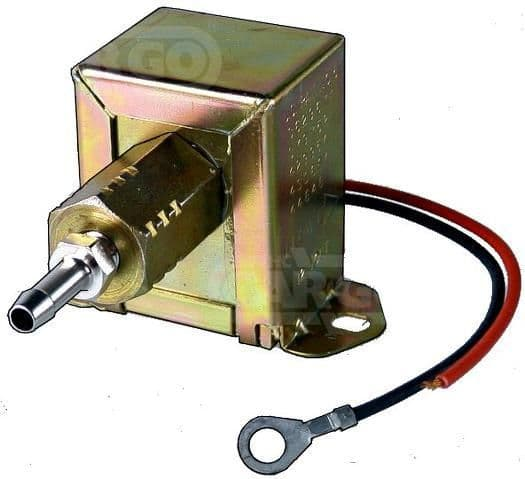 Solid State Pumps