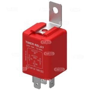 Time Delay Relay 160992