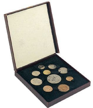 1951 Festival of Britain Proof Set