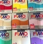 Fimo Modeling Clay