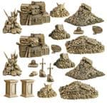 Terrain Crate Treasury