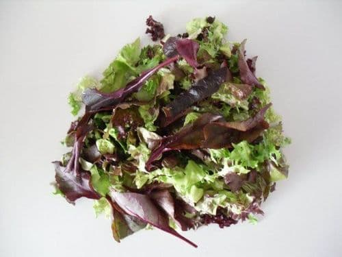 Mixed Salad Leaves 100g