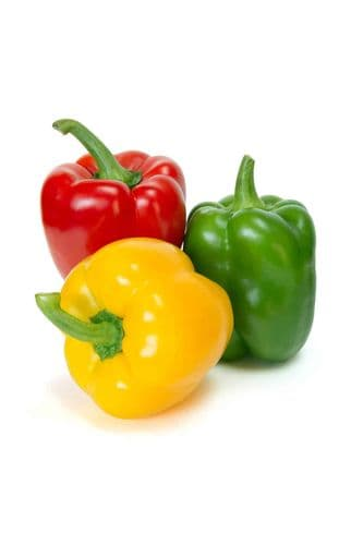 Salad Peppers
