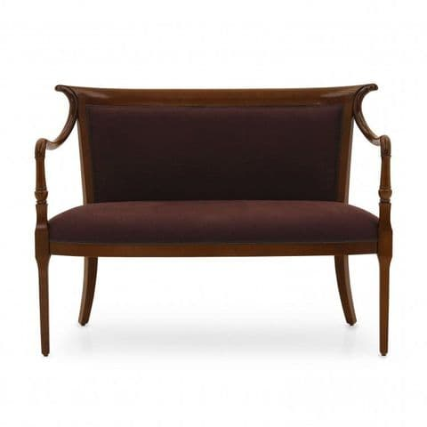 Corridoio French Sofa MS0151D Made-To-Order