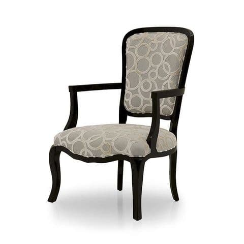 Formoso Bespoke Upholstered Armchair MS0401P Custom Made-To-Order