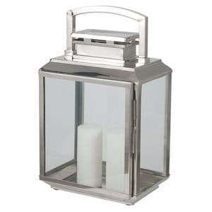 Large Stainless Steel Lantern Candle Holder MP70-459-L