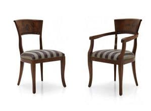 Noce Bespoke Upholstered Dining Chairs MS0283 Custom Made-To-Order