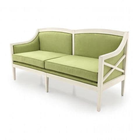 Traversa Three Seater Sofa MS9185E Made-To-Order