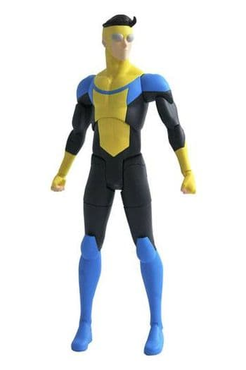 Diamond Select Invincible Animation Deluxe Action Figure Series 1 - Pre-Order