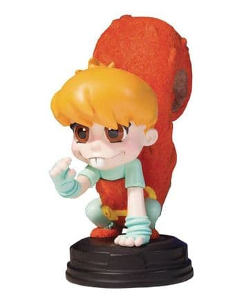 Gentle Giant Marvel Comics Animated Squirrel Girl Mini Statue 11cms RRP £69.99