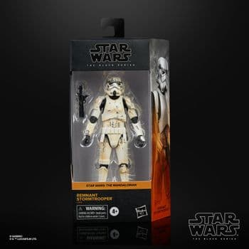 Star Wars Black Series 2020 The Mandalorian Exclusive Remnant Stormtrooper - Instock