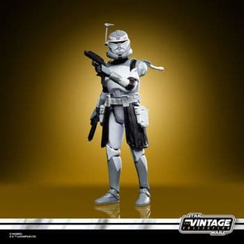 Star Wars The Vintage Collection 2020 Clone Commander Wolffe