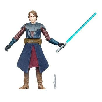 Star Wars The Vintage Collection The Clone Wars Anakin Skywalker Figure