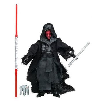 Star Wars The Vintage Collection TPM Darth Maul Figure
