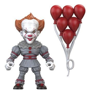 The Loyal Subjects IT Pennywise Action Figure - Pre-order