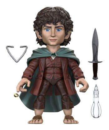 The Loyal Subjects Lord of the Rings Frodo Baggins Pre-Order
