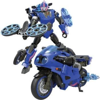 Transformers Generations Legacy Deluxe Prime Universe Arcee - PRE-ORDER