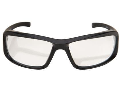 Edge Eyewear - Hamel Black Frame Thin Temple