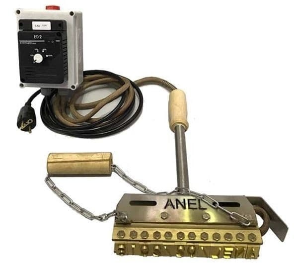 ANEL electric  marker