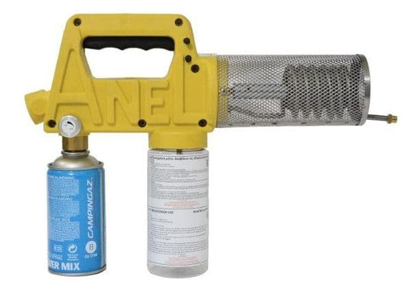 Fogger/ PROMOTION LIMITED TO THE EXISTING STOCK