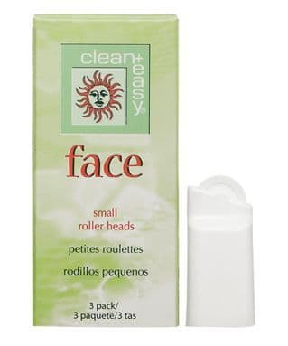 Clean + Easy Roller Heads - Face (3)