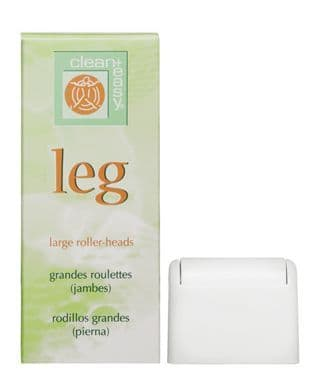 Clean + Easy Roller Heads - Leg Large (3)