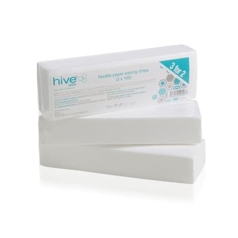 Hive 3 for 2 Flexible Wax Paper