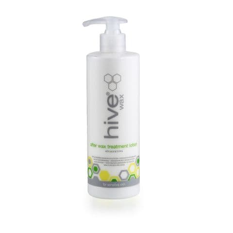 Hive Coconut & Lime After Wax Lotion 400ml