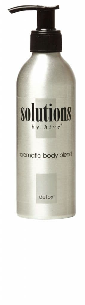 Hive Detox Aromatic Body Blend 150ml