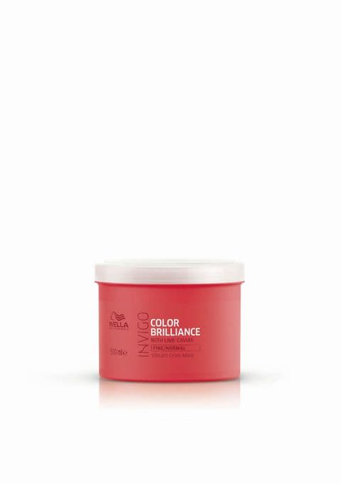 Wella Invigo Colour Brilliance Mask 500ml
