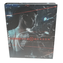 ALTERED CARBON ROLEPLAYING GAME