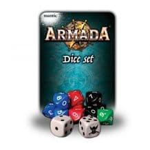 ARMADA: EXTRA DICE SET