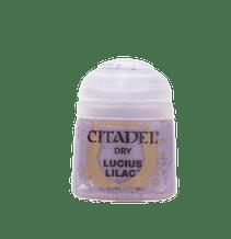 CITADEL DRY PAINT: LUCIUS LILAC