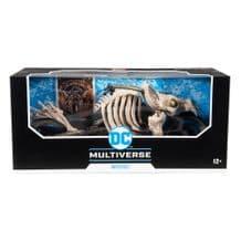 DC MULTIVERSE - DARK NIGHTS: DEATH METAL: BATCYCLE  MCFARLANE VEHICLE (PREORDER)