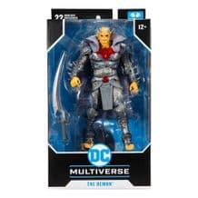 "DC MULTIVERSE - DEMON KNIGHTS: THE DEMON 7"" MCFARLANE ACTION FIGURE (PREORDER)"