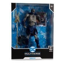 "DC MULTIVERSE - JUSTICE LEAGUE MOVIE - DARKSEID 12"" MCFARLANE ACTION FIGURE (PREORDER)"