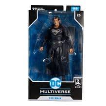 "DC MULTIVERSE - JUSTICE LEAGUE MOVIE - SUPERMAN 7"" MCFARLANE ACTION FIGURE (PREORDER)"