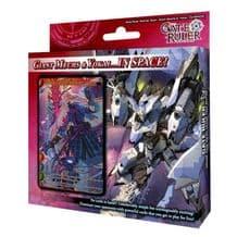 Gate Ruler Organized Play 10/08/2021 (8 PLAYER)