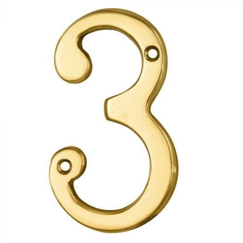Numeral '3'