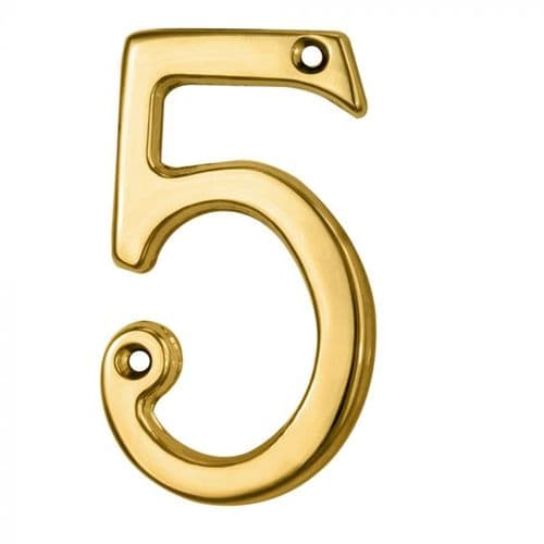 Numeral '5'