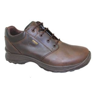 Grisport Exmoor Brown Trekking Shoe