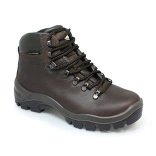 Grisport Peaklander Brown Hiking Boot
