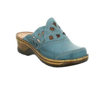 Josef Seibel Catalonia 41 Azur Womens Shoes