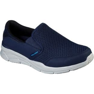 Skechers Mens 232017 NVY Navy Equalizer 4.0 Persisting Trainers
