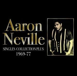 Aaron Neville Singles Collection