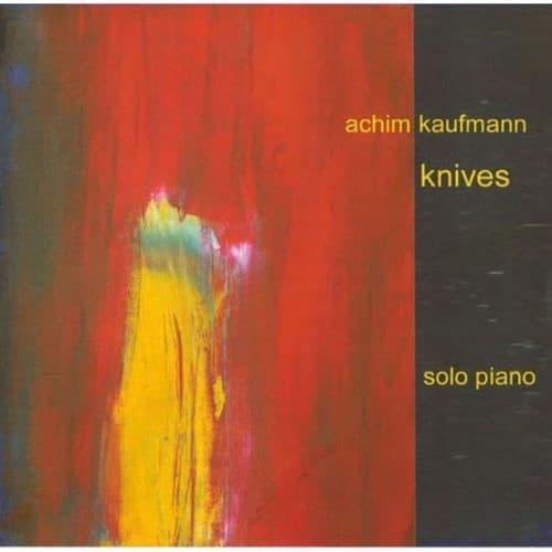 Achim Kaufmann - Achim Kaufmann Knives