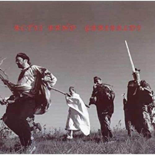 Actis Band - Garibaldi